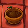 flower-pot