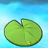 lily-pad